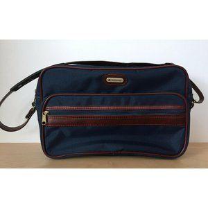 Vintage SAMSONITE Easy Going Messenger Bag